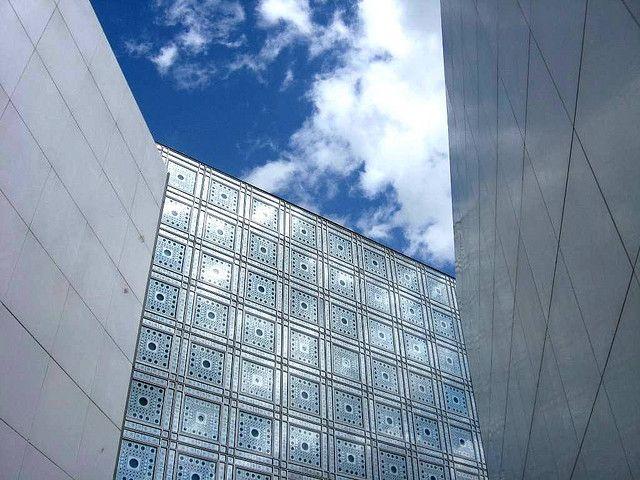 Centre Culturei islamique, Paris