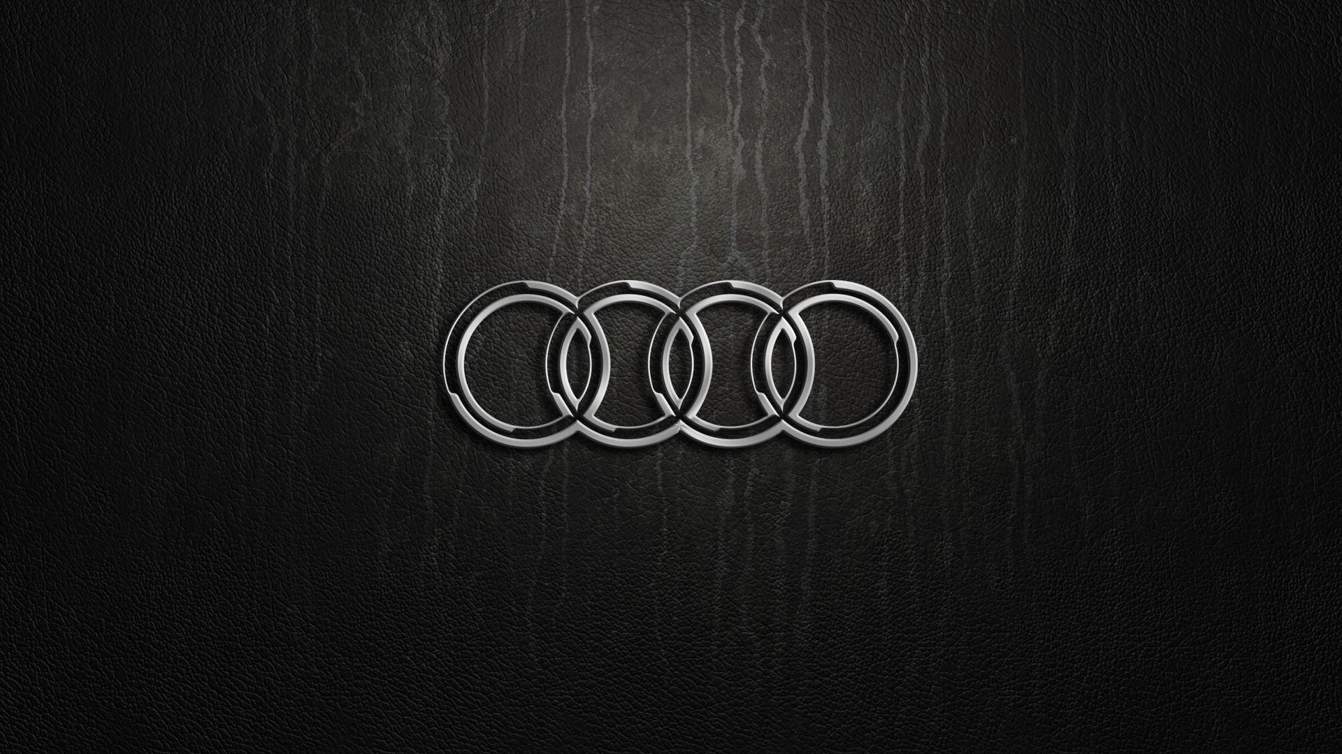 Audi Logo Wallpaper For Iphone Audi Logo Wallpapers Audi Audi Logo