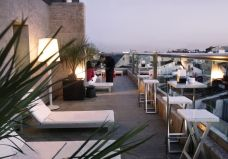 La Terraza Bar Hotel Urban Madrid Been There Loved That