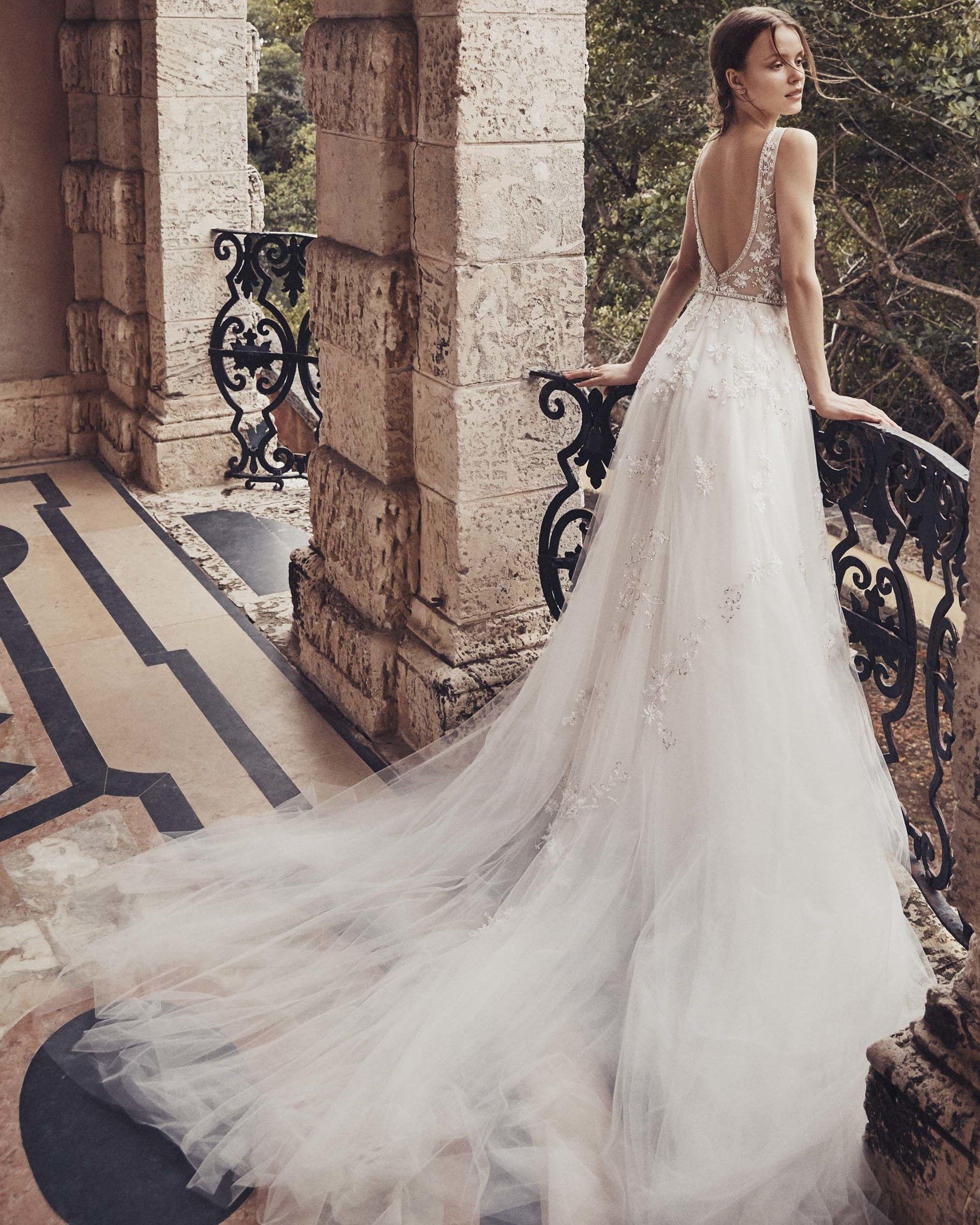 Pin On Bridal Fashion Week
