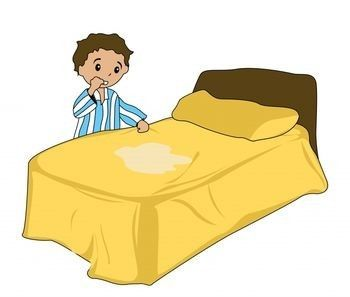 How to get the pee smell out of a mattress Bed wetting issues