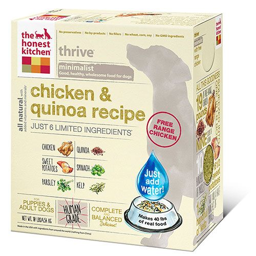 Cruelty Free Pet Food 35 Options For Healthy Dogs And Cats Free Dog Food Dog Food Recipes Grain Free Dog Food