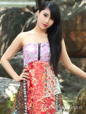 Dating sites i Ho Chi Minh City
