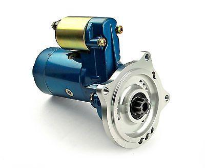 BBF FORD MINI STARTER 390 428 FE BILLET BLOCK Engines