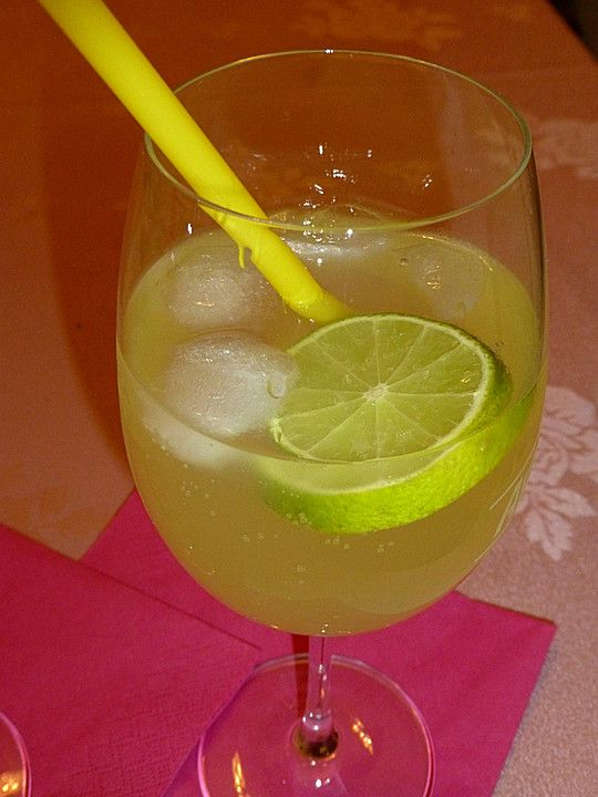 Photo of Spritz Limoncello by Bernd | chef