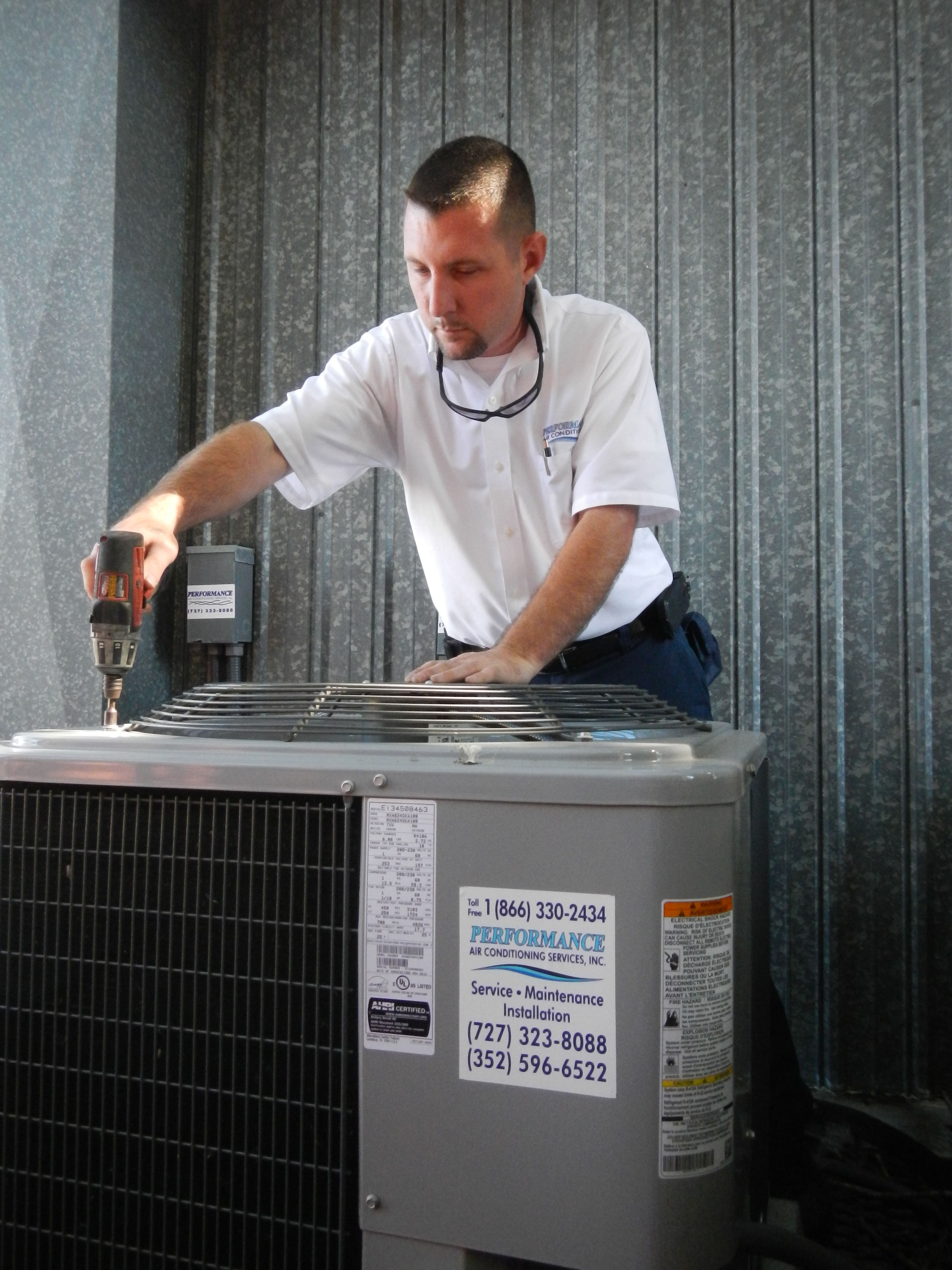 Pin by Cool Performance on Performance Air Conditioning