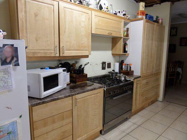 Kitchen in Jacaranda