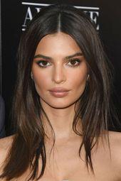 Wie man den Amal Clooney-Beauty-Look der letzten Nacht nachstellt – Samantha Fashion Life – Christmas Deesserts