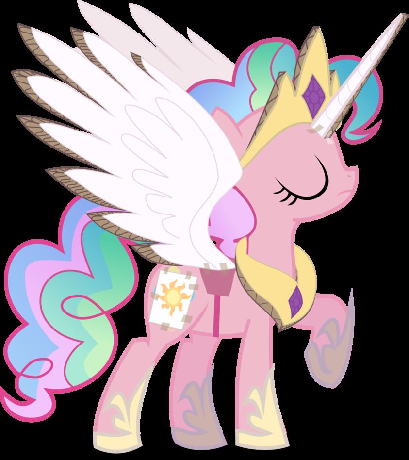 My Little Pony Friendship Is Magic Princess | Princess Pie - My ...