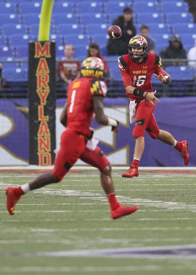 Maryland Football Terrapins Photos Espn Maryland Terrapins Football Terrapins Football