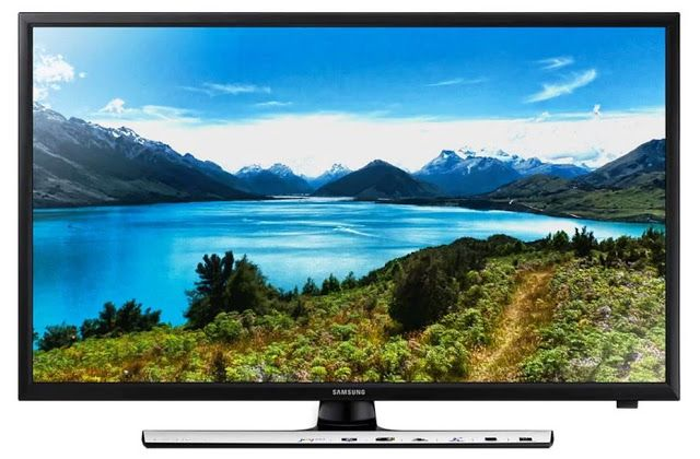 Harga Dan Review Tv Led Samsung Ua32j4100 32 Inch Hd Ready Harga