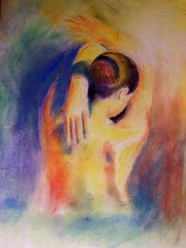 Préférence Blog de martineangie : peinture à l'huile , pastel , dessin  HN21