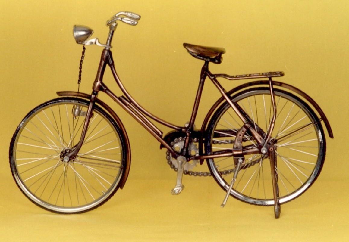 Sejarah Sepeda Ontel   My Articles   Pinterest   Bicycling