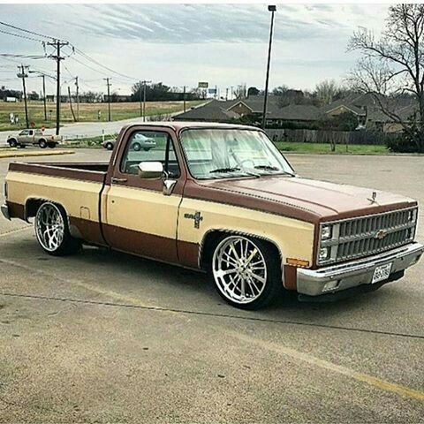 Pin By Tommy H Crunch On Chevy Trucks Chevy Pickup Trucks Chevy