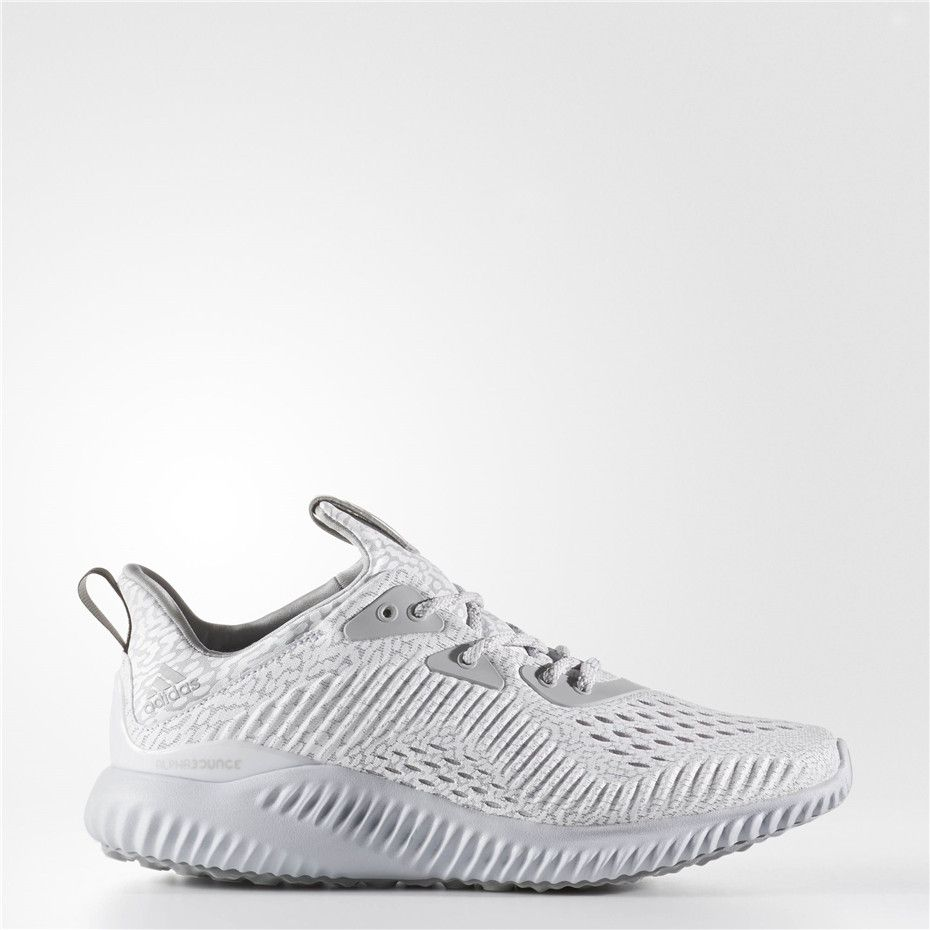 newest 44b87 0b55e Adidas alphabounce AMS Shoes (Clear Grey  Multi Solid Grey  Core Black)