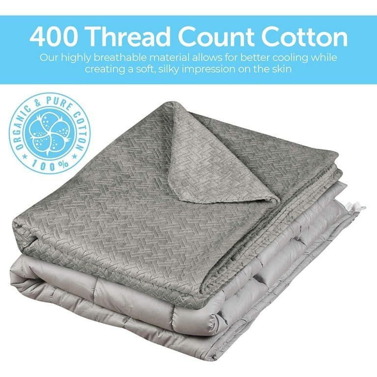 Top 10 Best Cooling Blankets In 2020 Reviews Cooling Blanket
