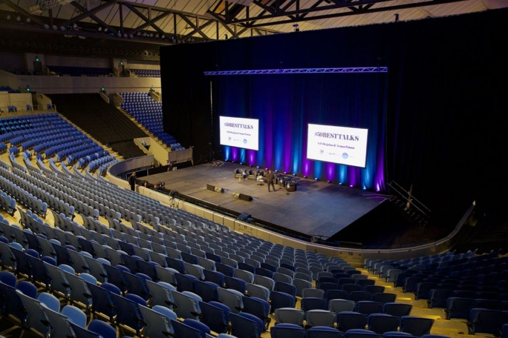 The Most Amazing Plenary Hall Melbourne Seating Plan Di 2020
