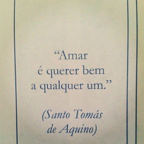 Frases Santo Tomás De Aquino Citações Frases Wisdom Quotes E Words