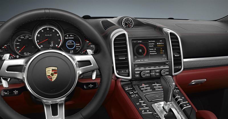 2013 Porsche Cayenne Turbo S Imagen Porsche Pinterest Porsche