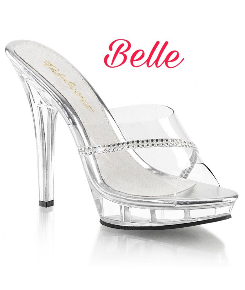 9de31fd1833 Pin by All That Glitters Gems on Competition Heels
