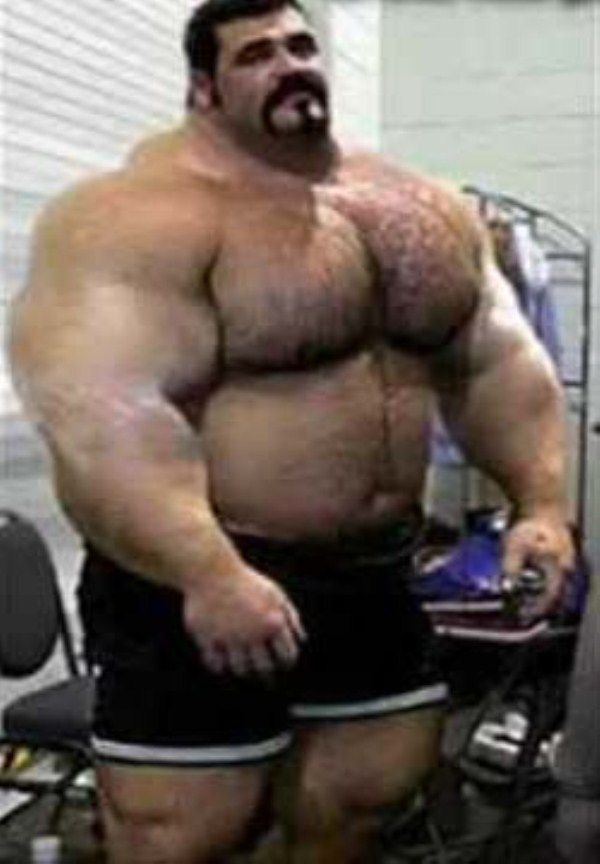 Synthol, otherwise known as site enhancement oil is used by