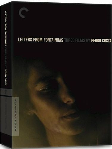 Letters From Fontainhas Three Films By Pedro Costa Box Set
