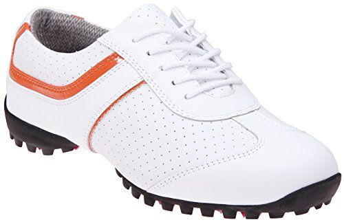 buy popular 75269 0607e Womens Golf Shoes Fashion  Southport Womens Golf Shoes Spiked SW0353 6 --  For more information, visit image link. NoteIt is Affiliate Link to Amazon.