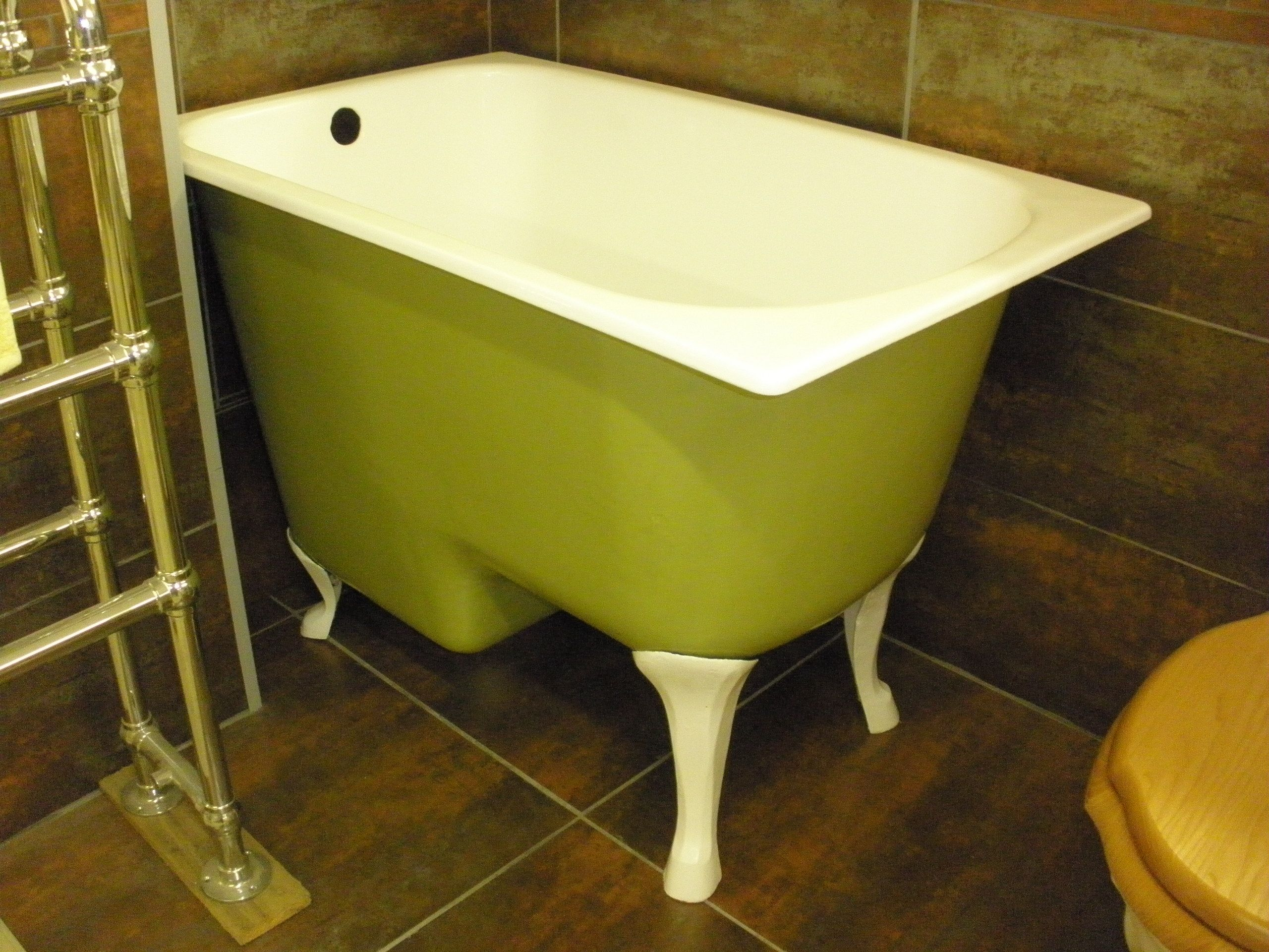 Shower Tub Combos For Small Spaces