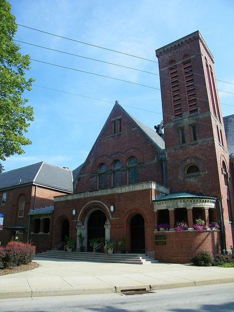 Hey A Photo Of My Church On Pinterest Latrobe Pa Presbyterian Church Latrobe Presbyterian My Church