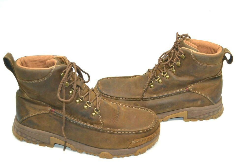 1d5a31ea71b eBay Sponsored) Twisted X Boots Men's MXCC001 CellStretch 6