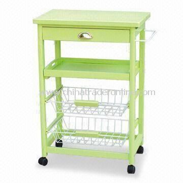 Marvelous Love This Green Kitchen Island