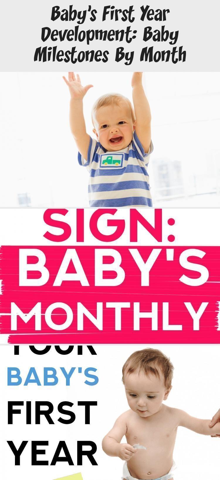 Pin on Baby Development Activities For Moms