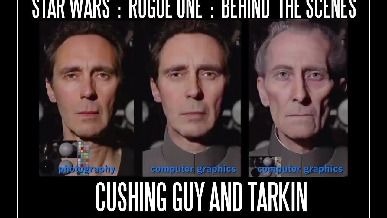 Funny Ended Rogue One Squid Meme Wwwmiifotoscom