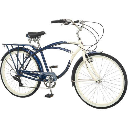 Schwinn Point Beach Cruiser Bike - Walmart com 26