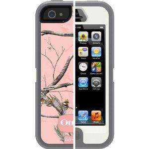 best website d012d 9b853 OtterBox Defender Realtree Series Case for iPhone 5 - The iPhone 5 ...