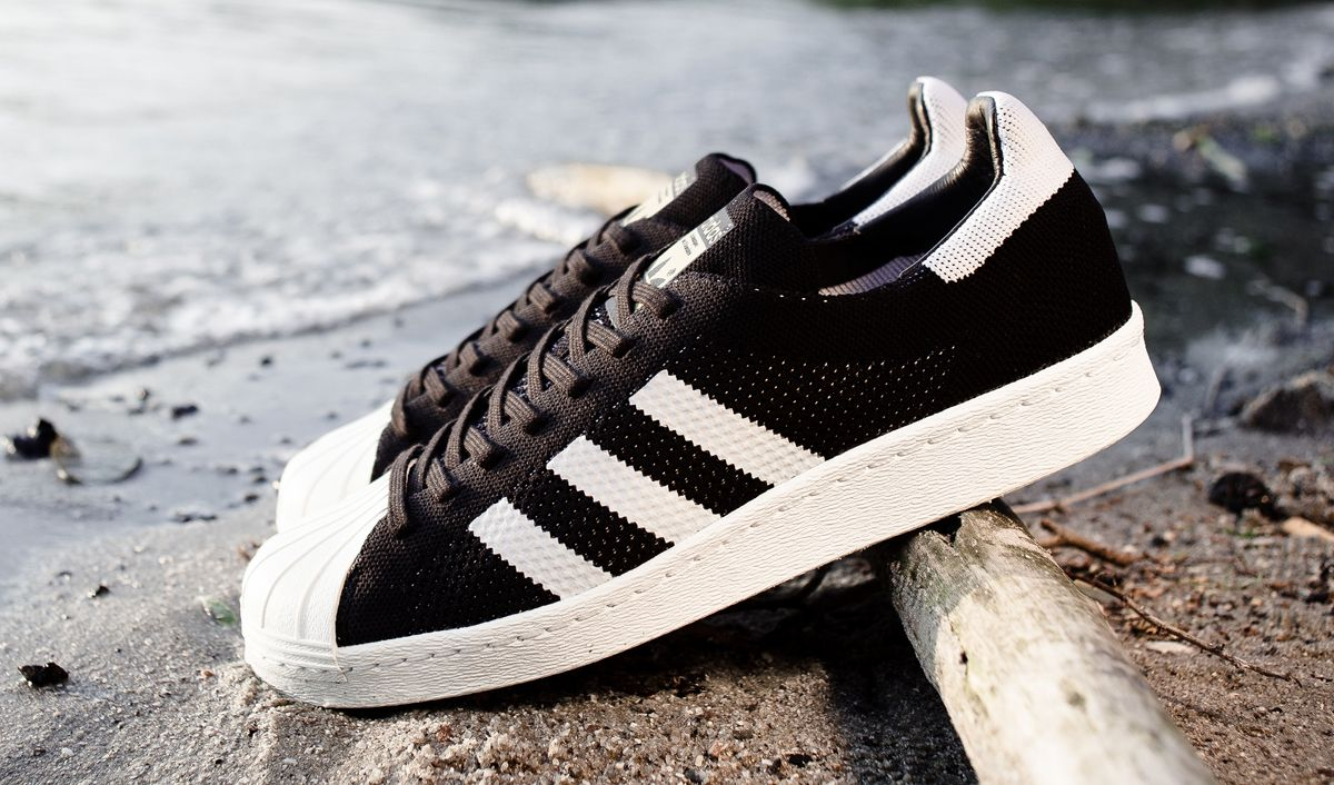 adidas sneakers superstar primeknit