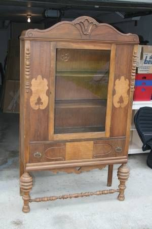 Made By The Reaser Furniture Company In Gettysburg, Pa. According To My  Research It