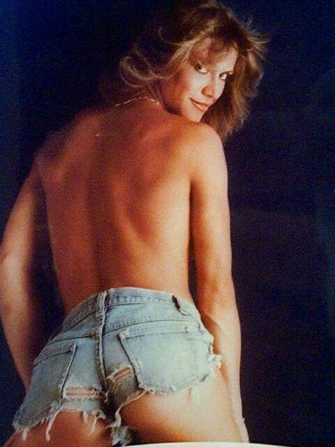 Young marilyn chambers pics