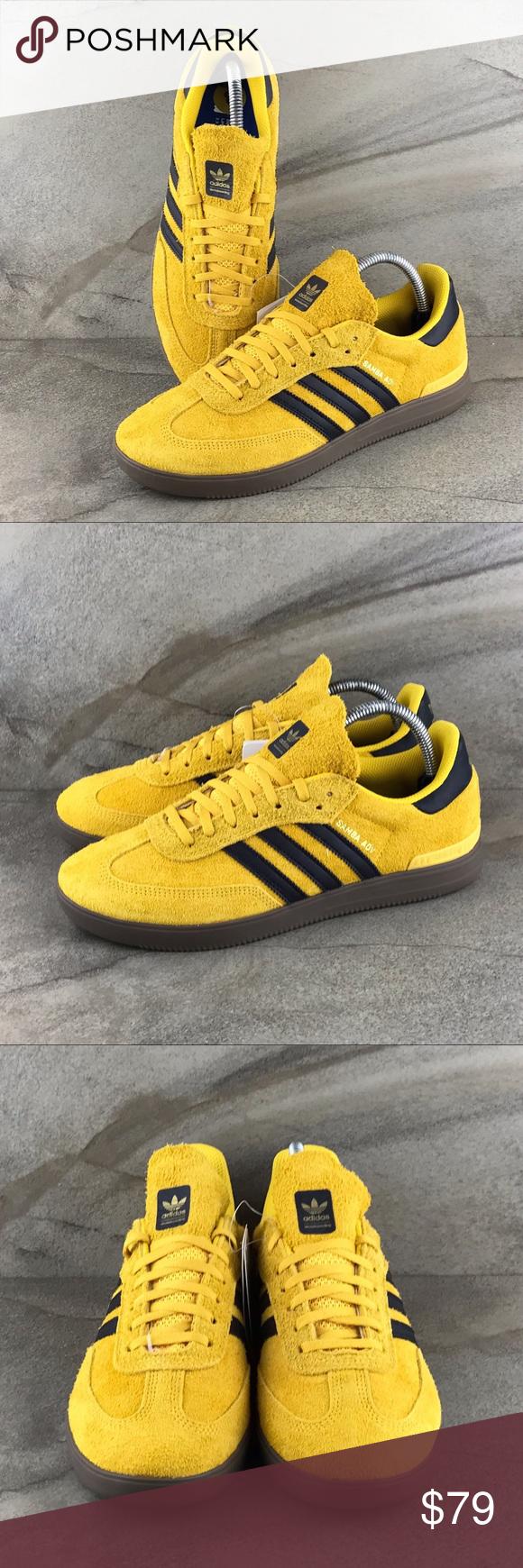 Adidas Samba ADV \