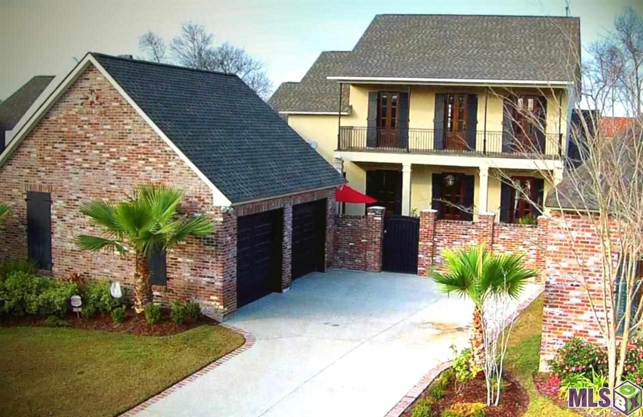 Baton Rouge LA home for sale 2016011650 3516 RUE D