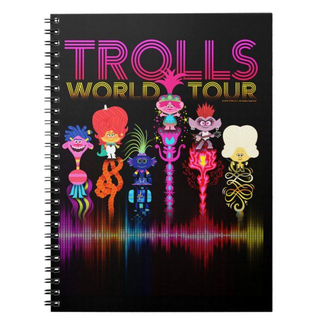 Pin By Quamarion Jones On Trolls 2 World Tour