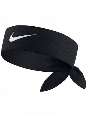 Nike Tennis Headband Black  8d0964e997f