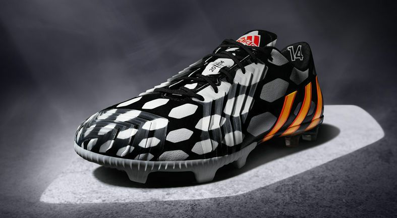 new adidas soccer boots 2014