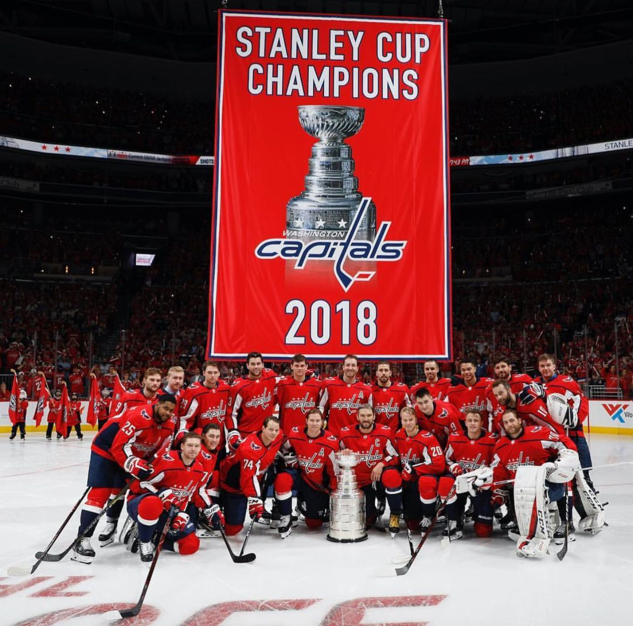 Pin By David Hill On Wood Projects Washington Capitals Hockey Capitals Hockey Washington Capitals Stanley Cup