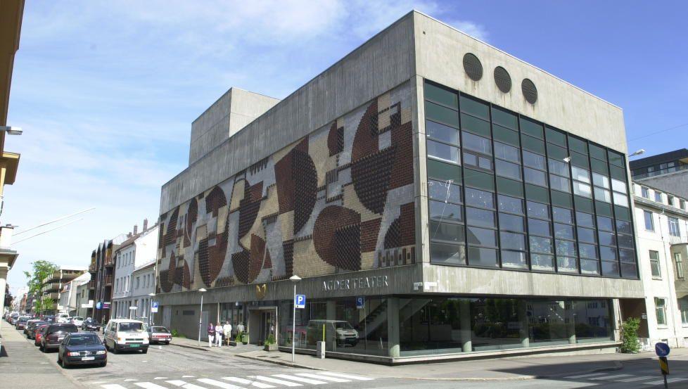 Agder Teater,  Kristiansand