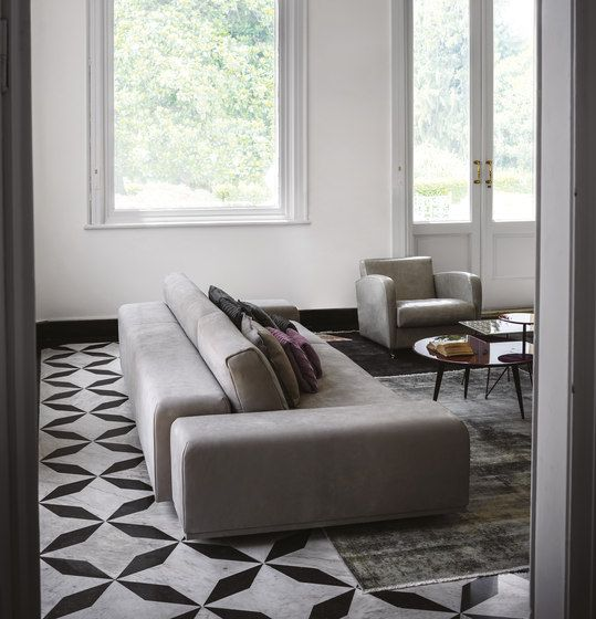 Superior MONSIEUR Sofa By Baxter Nice Look