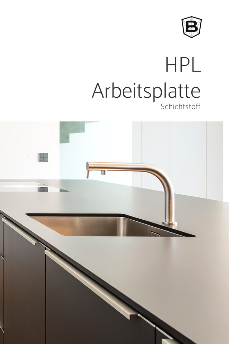Hpl In 2019 Kuchenarbeitsplatten Interior Architecture Interior