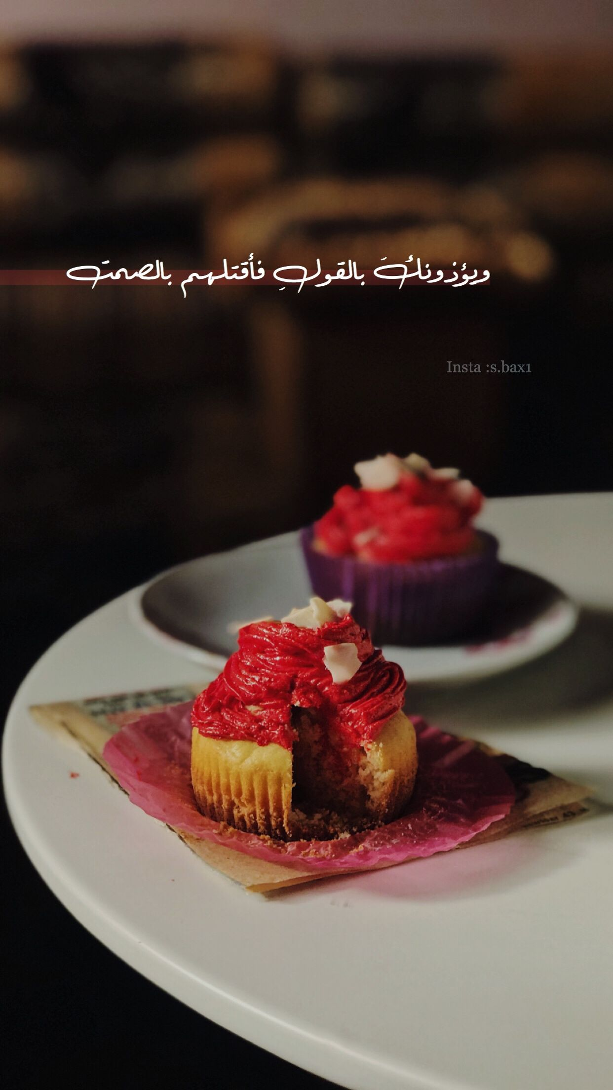 كيك صور كب كيك تصوير احتراف قهوه شاي فن ابداع روقان سنابيات انستقرام عبارات صور اكل Desserts Mini Cheesecake Cheesecake
