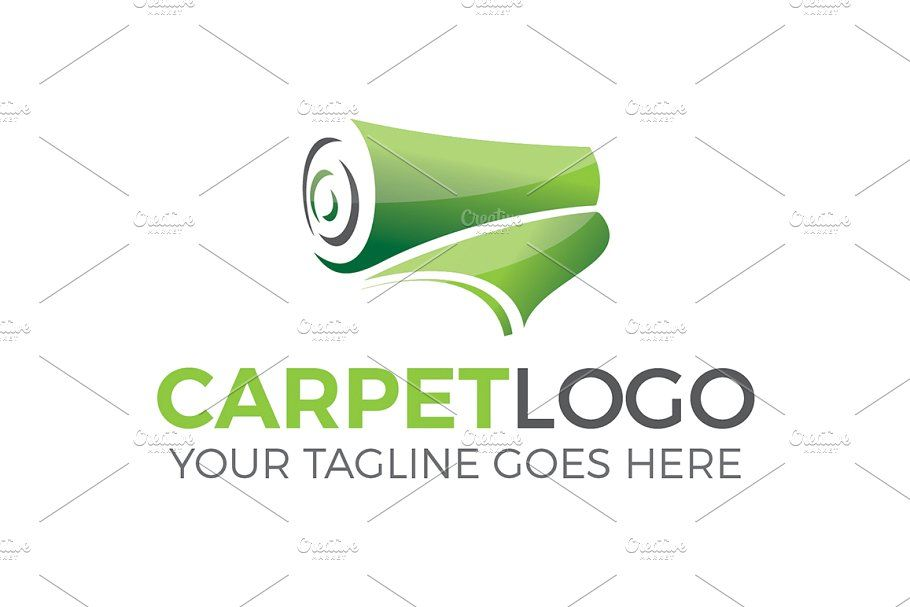 Carpet Flooring Logo Design Logo Design Carpet Flooring Carpet