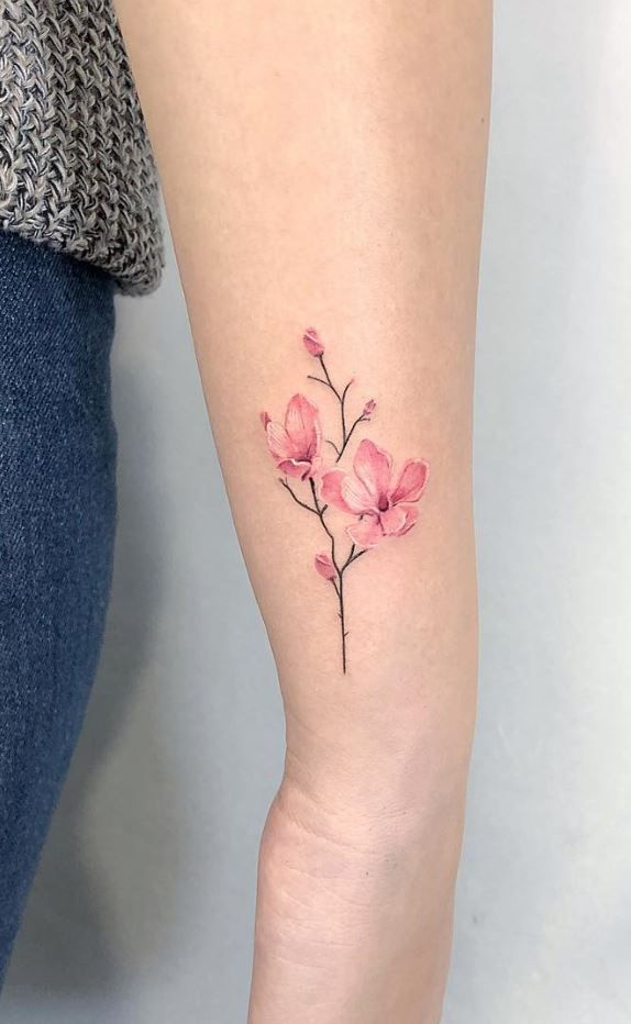 44 Best Ever Small Tattoos For Everyone